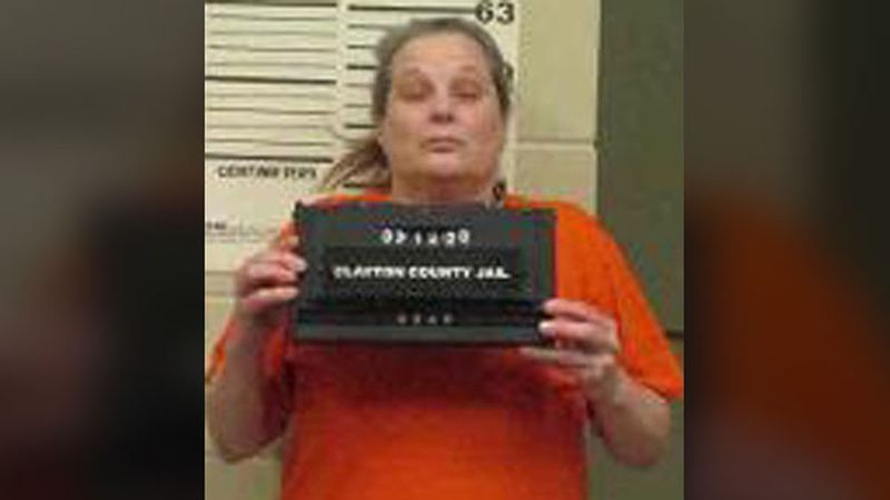 Court documents say a Ryan woman convicted in the murder of her husband 10 years ago is now...