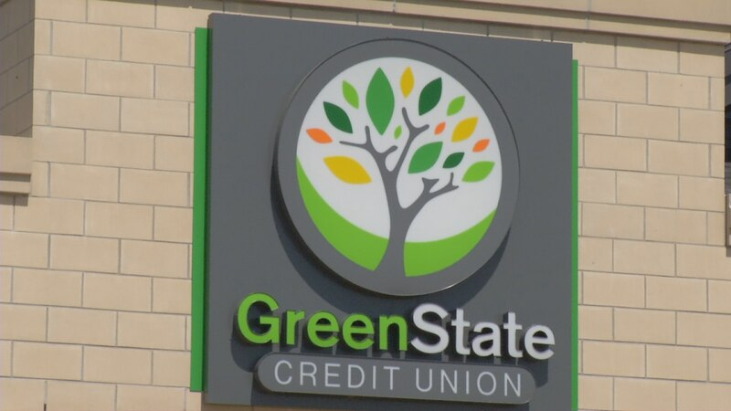 GreenState Credit Union says it's looking to hire dozens of people across all of its locations.