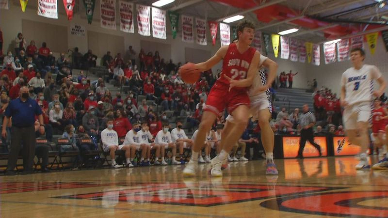 South Winn tops Gladbrook-Reinbeck to clinch berth at state