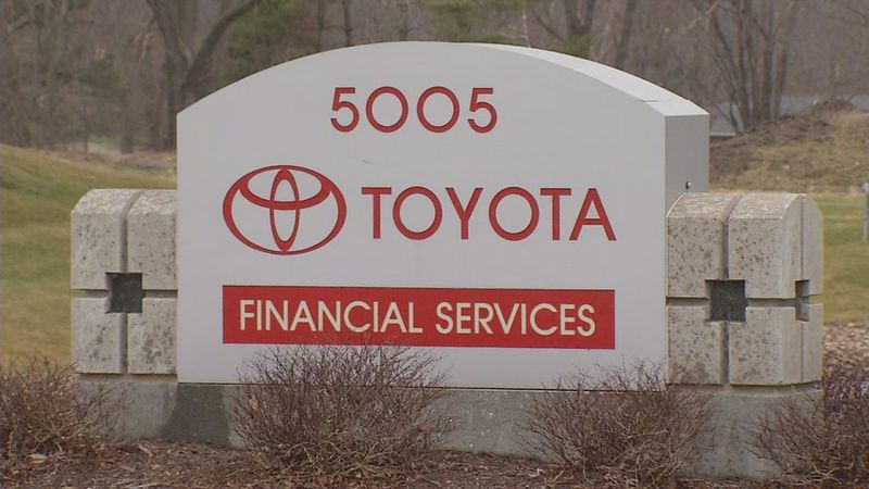 Toyota Financial in Cedar Rapids