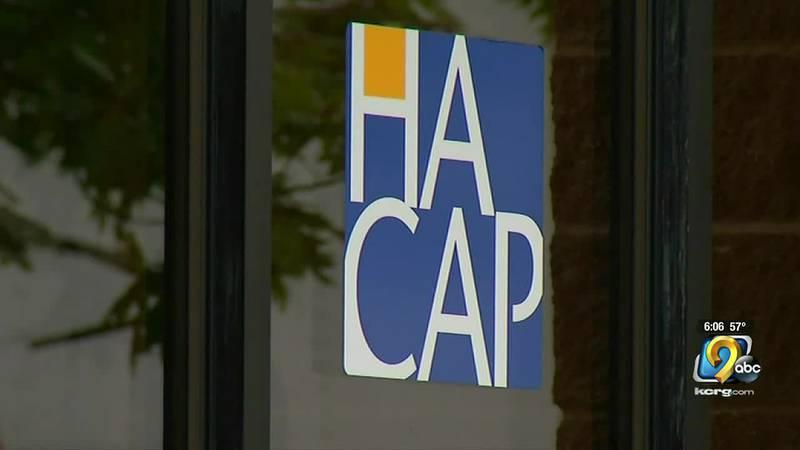 HACAP in eastern Iowa