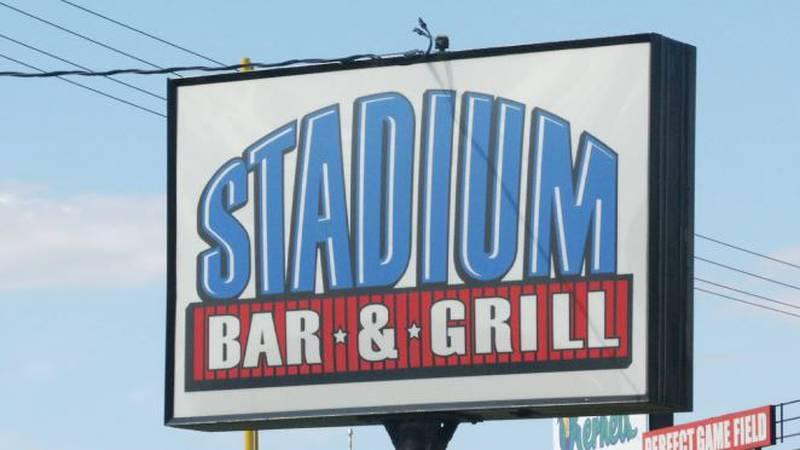 Stadium Bar and Grill