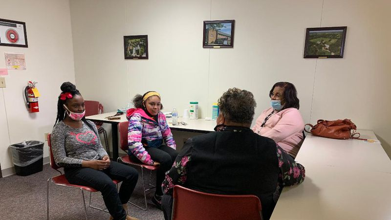 Tanager Place and the African American Family Preservation Committee have partnership to offer...