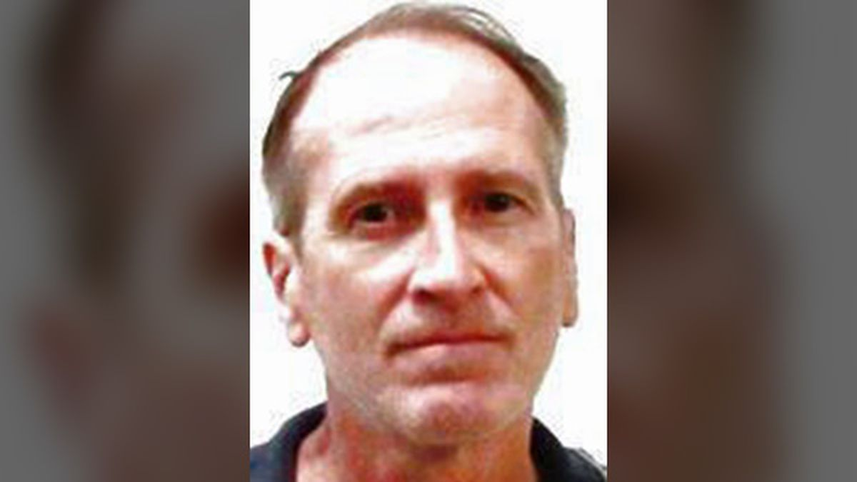 Kenneth Neal Kerr, 58 (Courtesy: Iowa Department of Corrections)