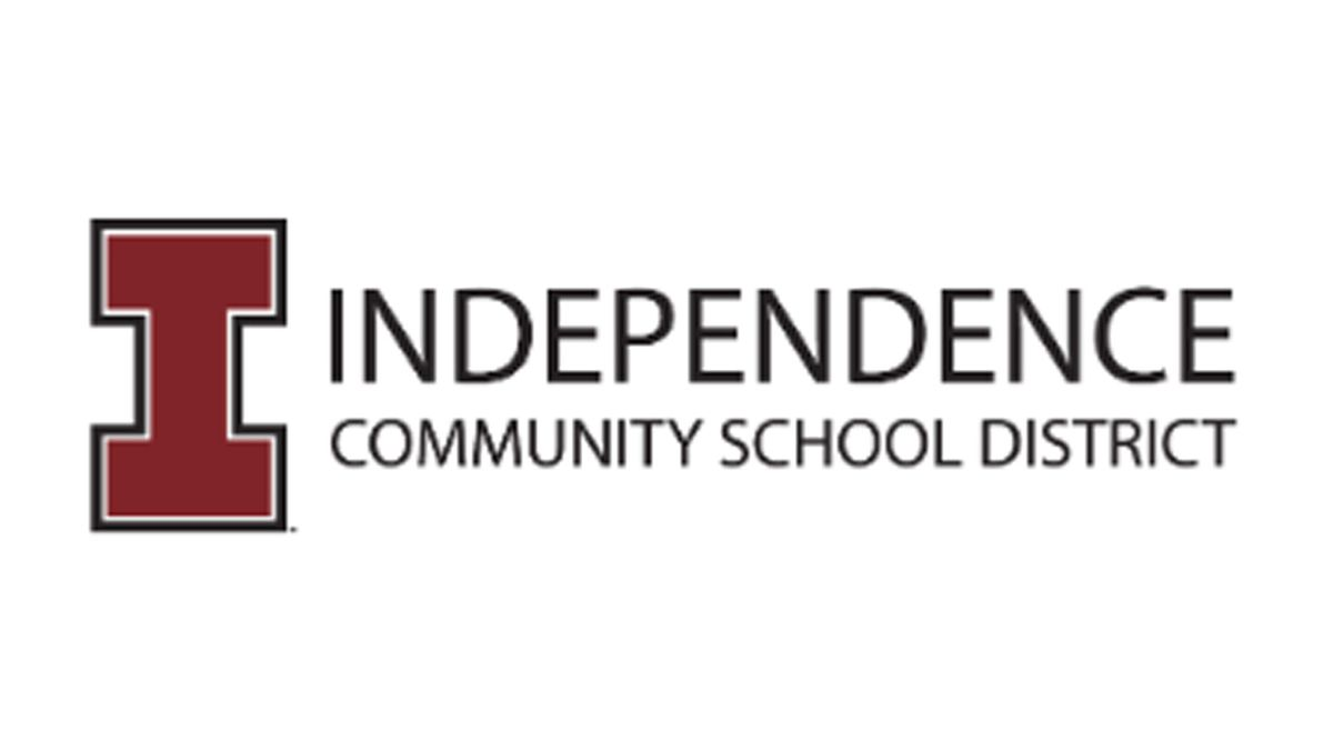 Independence Community School District logo