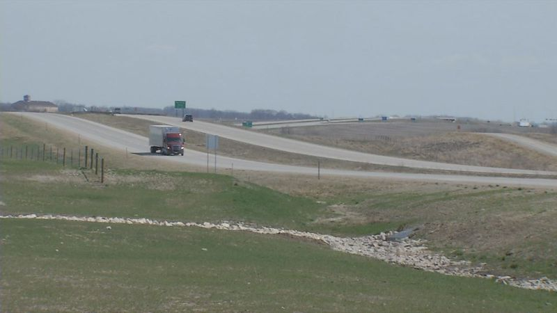 It's been nearly a year since the U.S. 30 bypass opened sent traffic around Mount Vernon and...