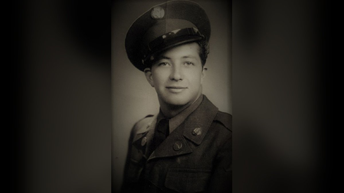 Army Cpl. Eldert J. Beek, of Sibley, was reported killed in action in late 1950 during the...