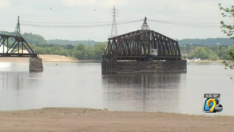 Director for the Iowa Geological Survey talks drought condition in Iowa