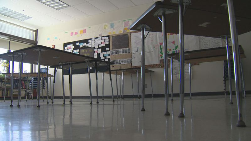 Educators weigh in on kids heading back to schools in the fall.