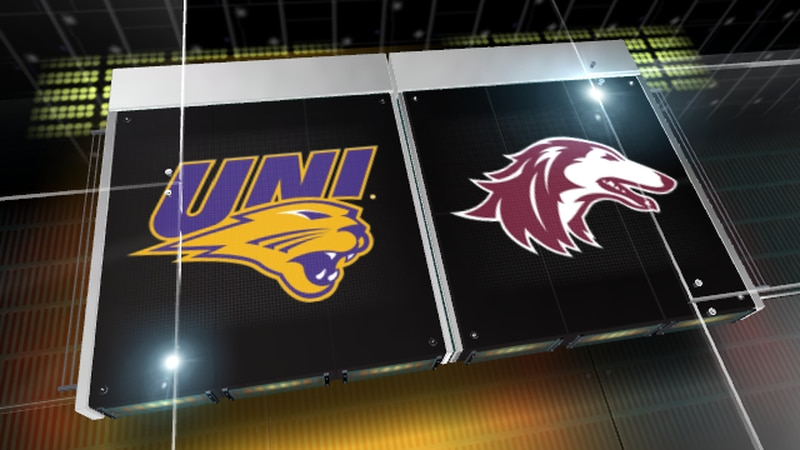 Northern Iowa fell to 2-2 on the season after falling to Southern Illinois on Saturday, 17-16.