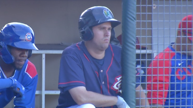Longtime Kernels batboy is back in the dugout