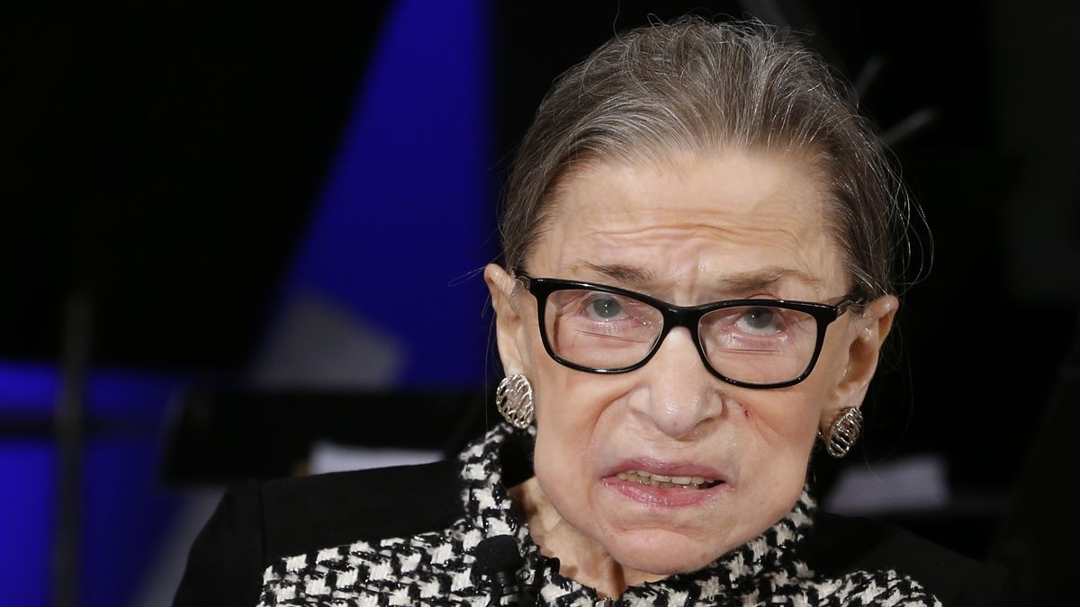 Iowa S Elected Officials React To Death Of Justice Ruth Bader Ginsburg