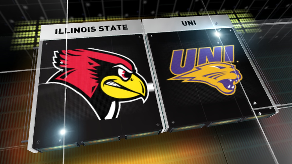 UNI tops Illinois State in opening round of Arch Madness