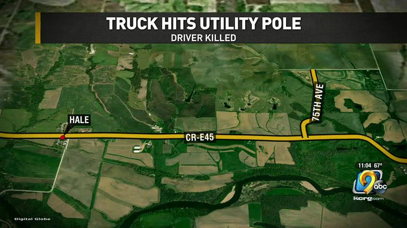 Iowa State Patrol now says a 16-year-old died in a crash in rural Jones County.