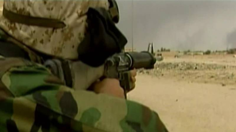 The United States' post-9/11 combat mission in Iraq is coming to an end.