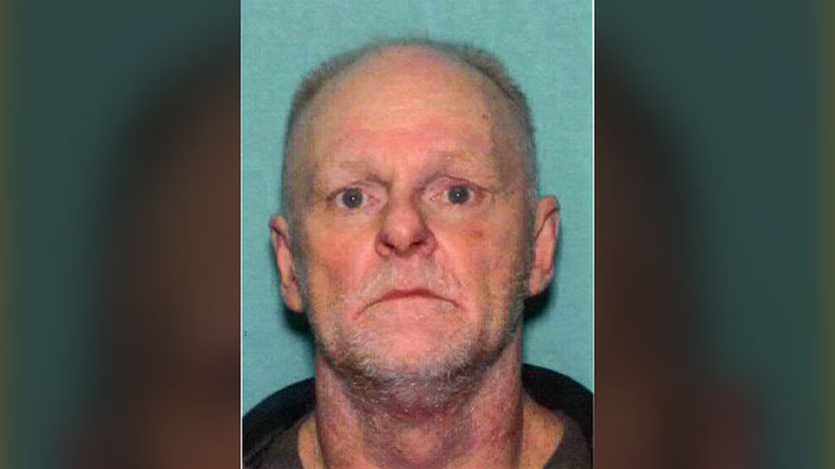 The public is being asked to located 58 year old Tim Fechter from Creston, Iowa