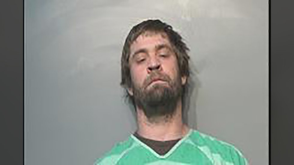 Kyle James Young, 37, of Redfield, Iowa, was arrested by the F.B.I on April 14, 2021, for...