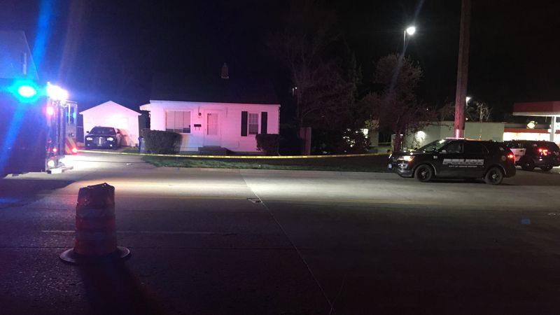 Cedar Rapids Police are investigating a shooting that happened near the 1600 block of 33rd...