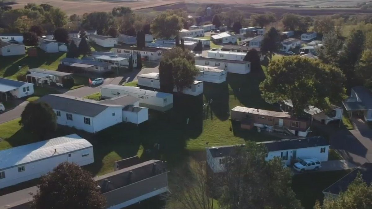 Mobile home residents ask state lawmakers for protection