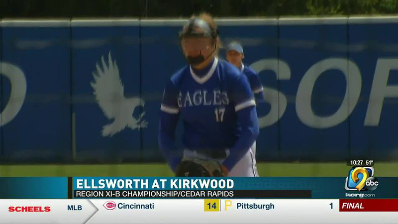 Kirkwood advances to North Plains A District Championship Series starting Friday.