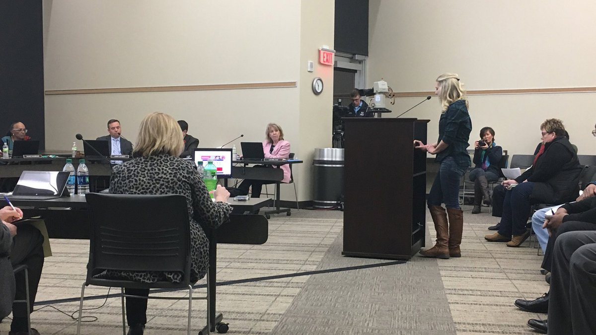 The Cedar Rapids School Board unanimously decided to overhaul its 21 elementary schools on...