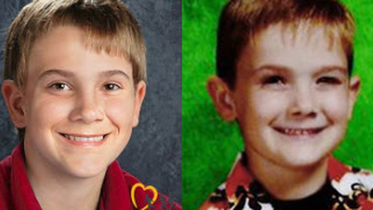 According to the National Center for Missing and Exploited Children, Timmothy Pitzen is the...
