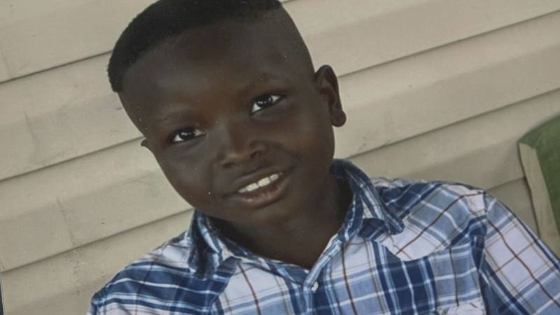 An Iowa City family is sharing their story after losing their 8-year-old son in an accidental...