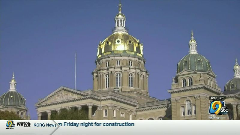 Friday marks the first funnel deadline of the 2021 legislative session.