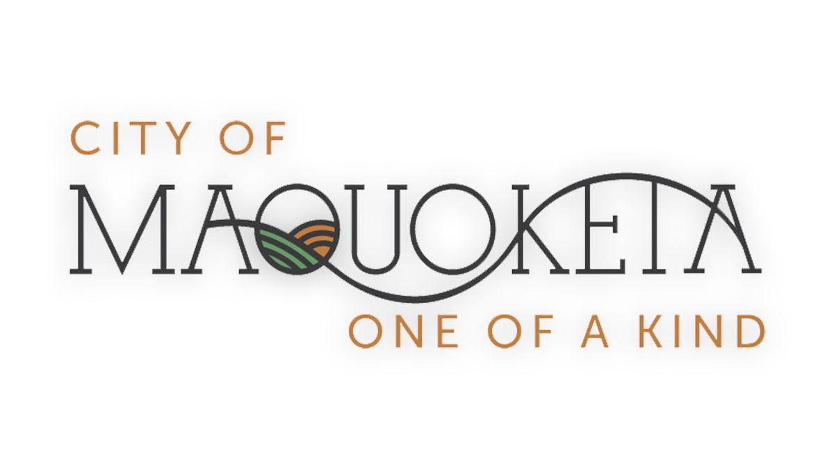 City of Maquoketa logo (Courtesy: City of Maquoketa)