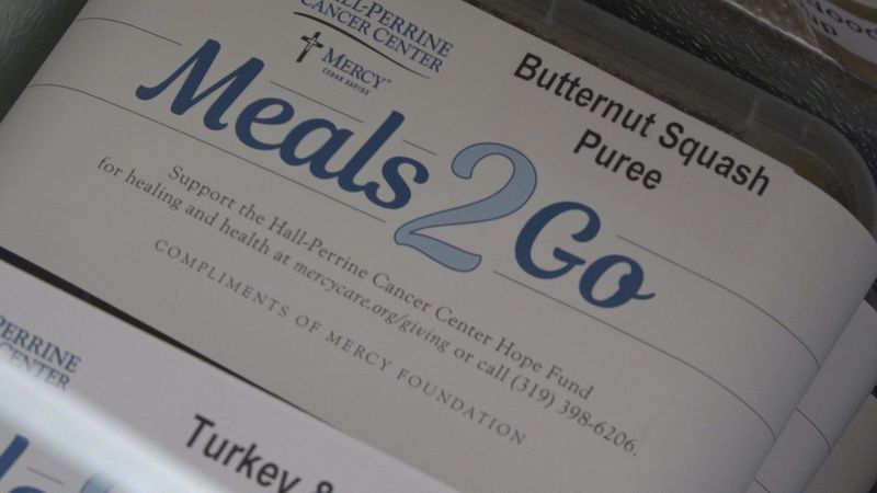 A hospital is starting a new program that to support patients who are in the midst of their...
