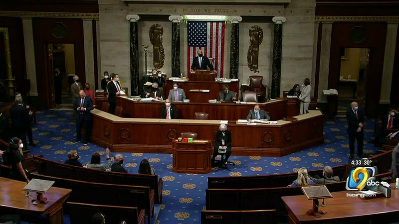 The House passed legislation to start a national registry of police misconduct that would ban...