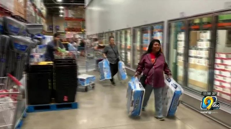 The Iowa Attorney General's office says the pandemic and the derecho increased consumer...
