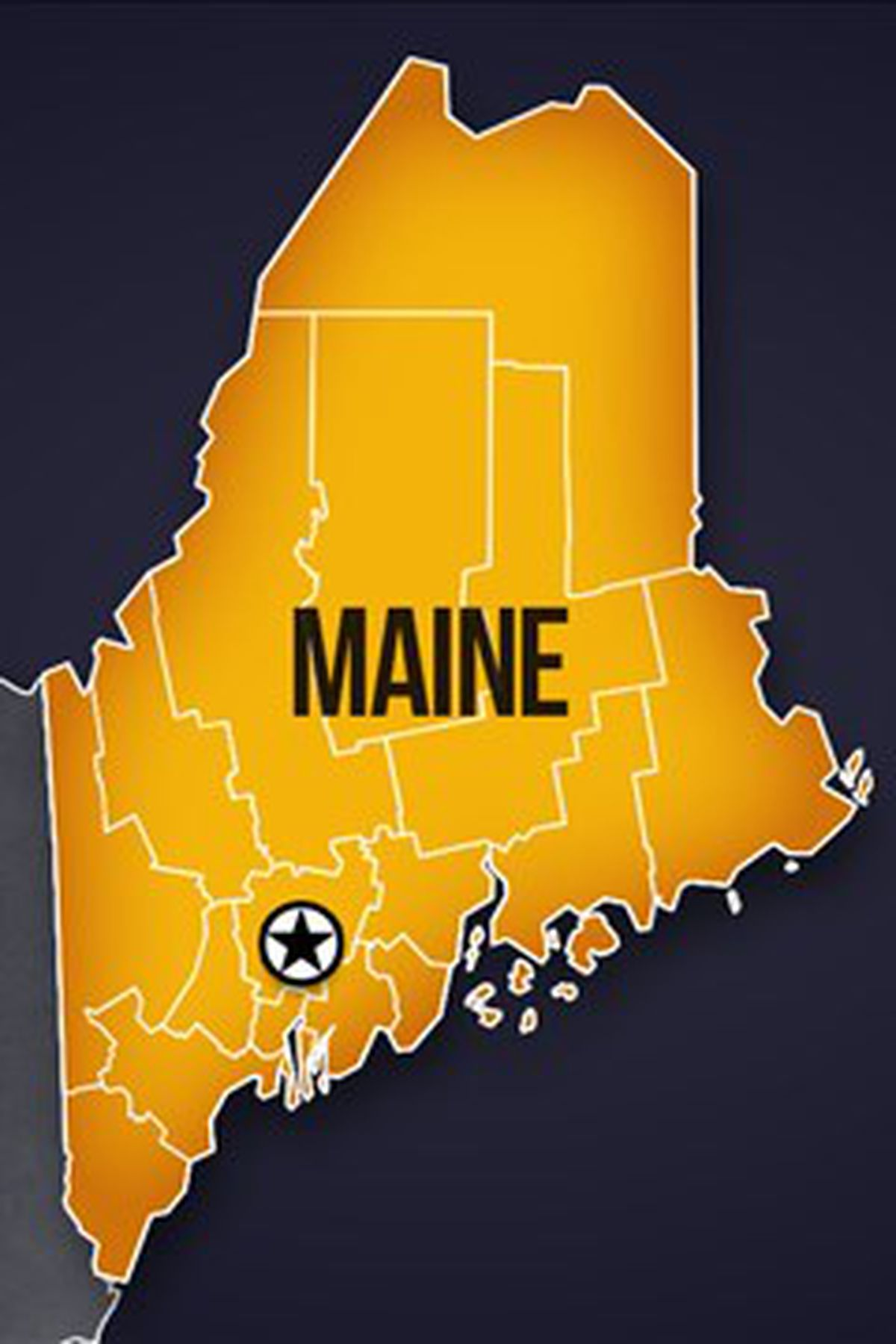 Image of: Maine Could Ditch Caucuses Move To Presidential Primaries