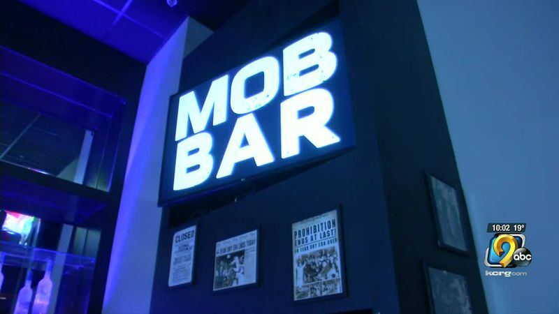 California bar forced to close due to the pandemic, moves to Iowa to open two establishments in...