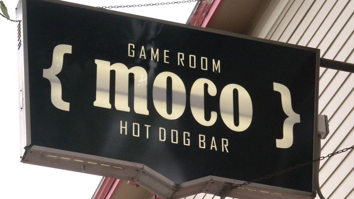Moco Bar in Cedar Rapids on Monday, August 26, 2019. (KCRG)