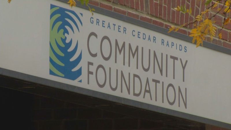 Last year's numbers in Cedar Rapids show homicides are only increasing. The SET Fund is trying...