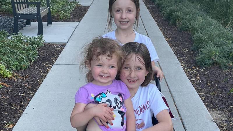 First responders save Cedar Rapids girl's life