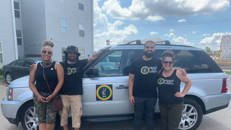 ReSET CR helps to prevent youth gun violence