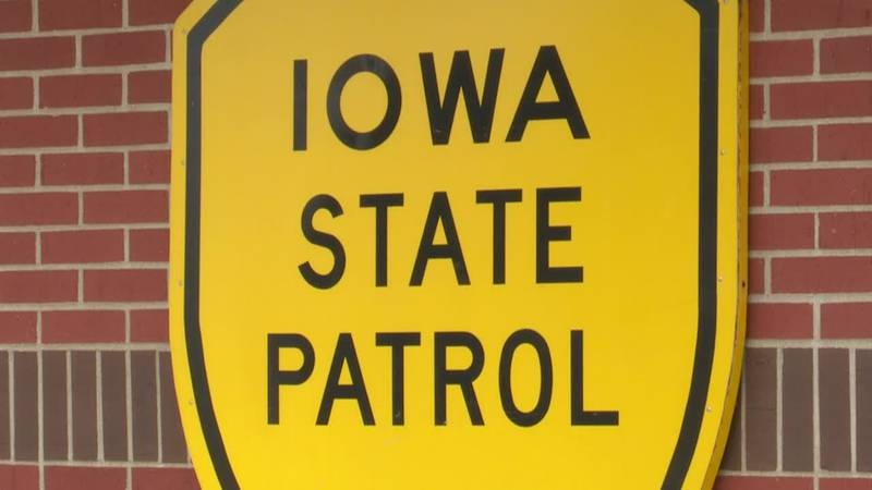 Iowa State Patrol reports spike in traffic fatalities over holiday weekends