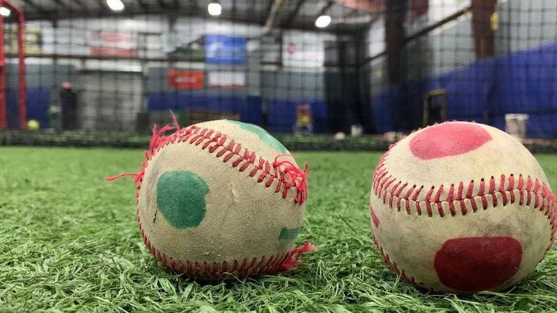 Dusty Rogers Baseball & Softball Academy offers aspiring professional players the ability to...