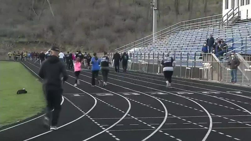 Honor Run held for two staff members killed in Anamosa State Penitentiary Attacks