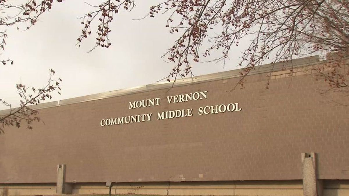 Some students in the Mount Vernon Community School District are recovering from a small whooping cough outbreak that started in late October (Randy Dircks/KCRG)