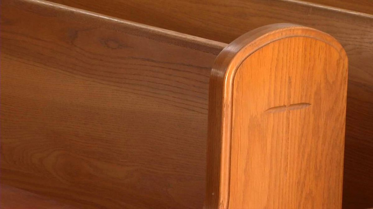 Churches under the auspices of the Archdiocese of Dubuque and Diocese of Davenport are making...