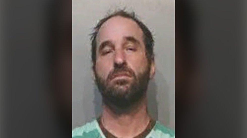 Doug Jensen, 41.