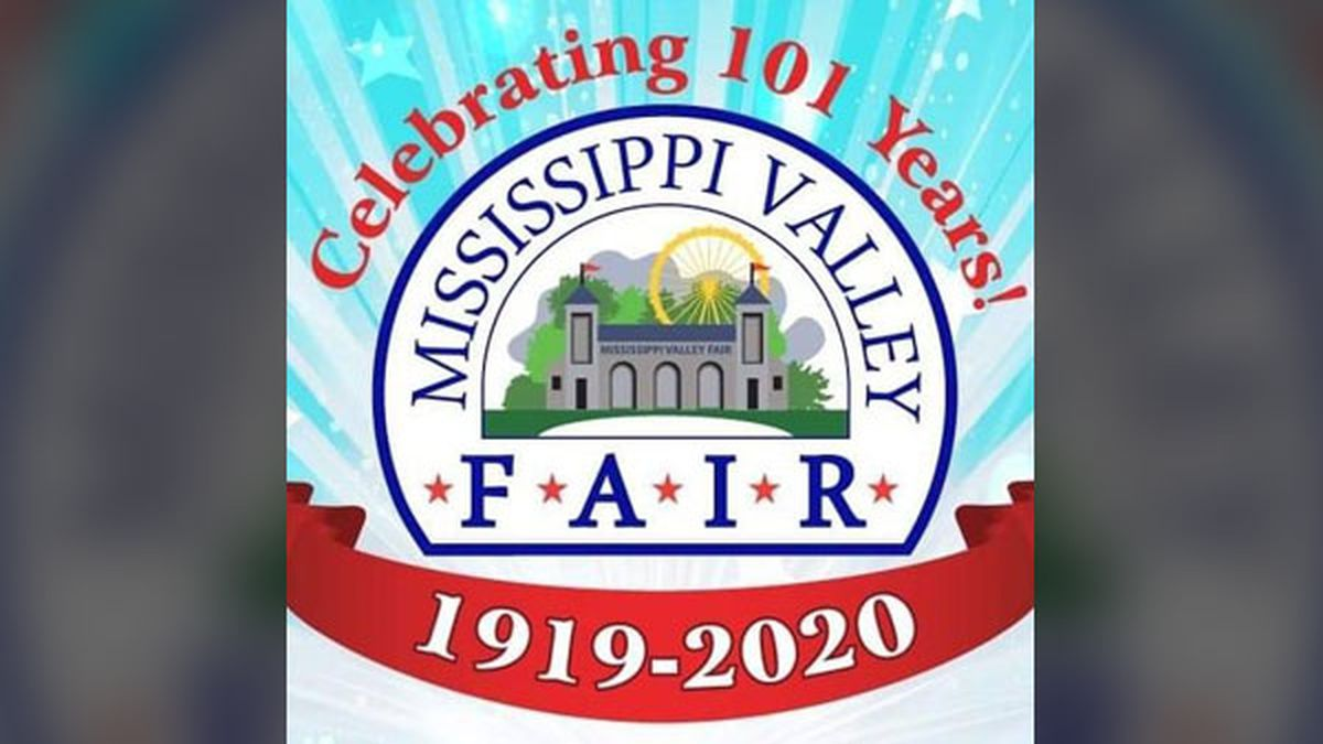 The 2020 Mississippi Valley Fair has been canceled.
