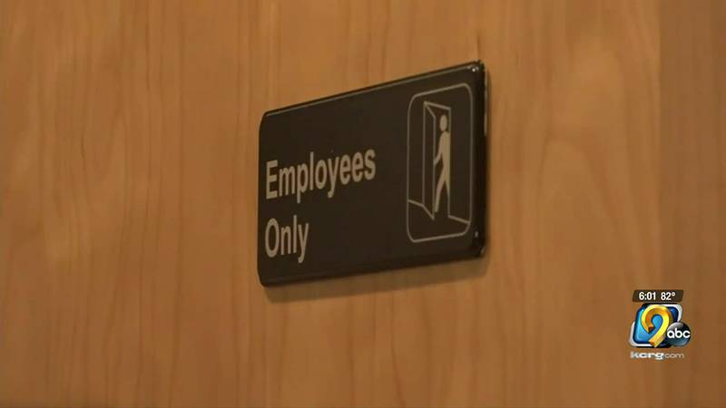 Iowa sees employment growth after ending extra $300 unemployment benefit early, state still has...