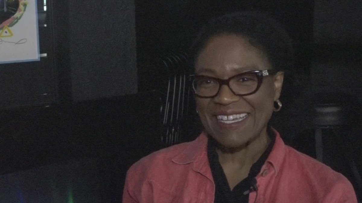 ReShonda Young spoke with a KCRG-TV9 reporter about her lawsuit against the Consumer Financial...