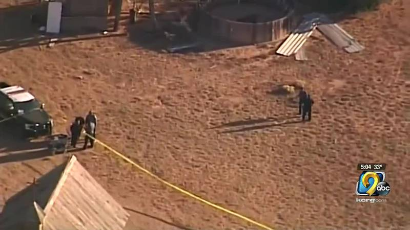 A woman is dead after an accident on a movie set in Santa Fe, New Mexico.