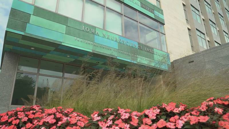 A new autism center at the University of Iowa aims to take on rising diagnoses.