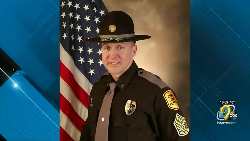 Sgt. Smith's hometown of Independence mourns the loss of one of their own